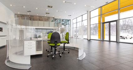 Commercial Cleaning Luton