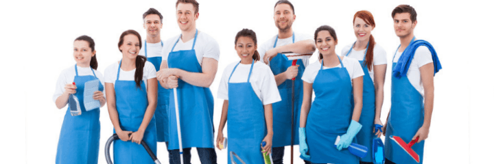 Cleaners Luton
