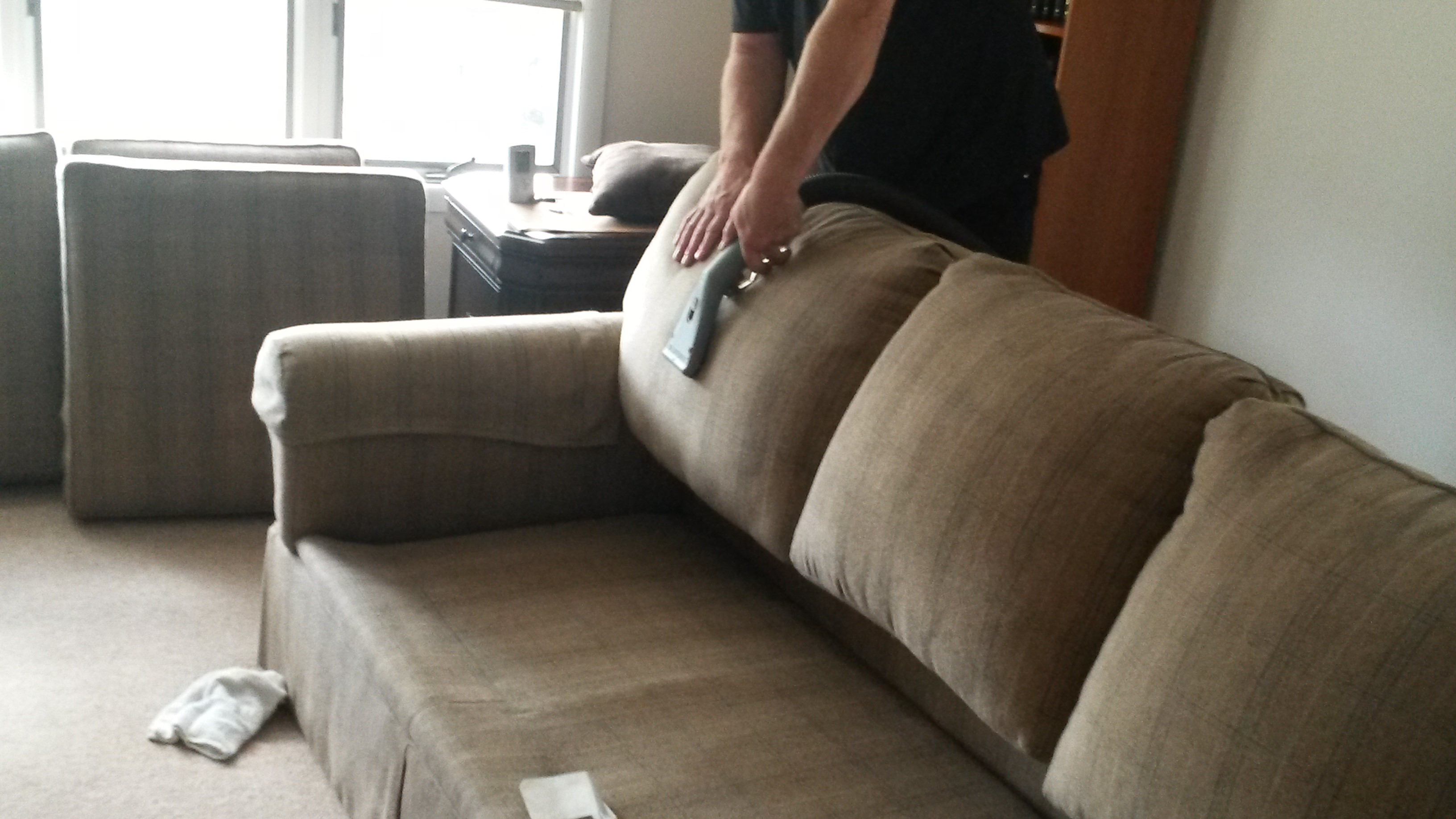 Sofa Cleaning Luton
